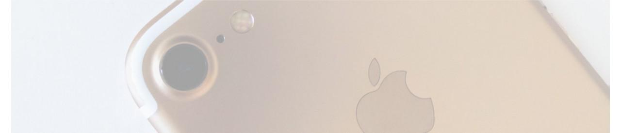 iPhone 7/iPhone 8