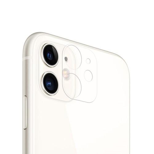 Стъклен, защитен екран за камера - ултра тънък за iPhone 12 mini