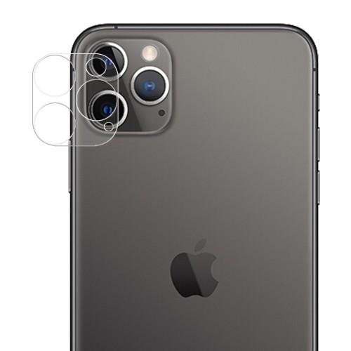 Стъклен, защитен екран за камера - ултра тънък за iPhone 12 Pro Max