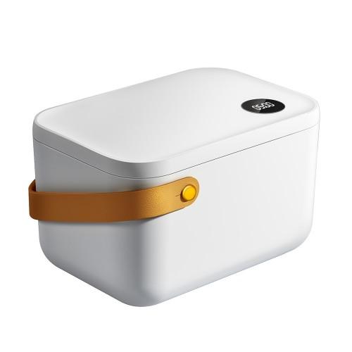 Кутия за дезинфекция на предмети чрез UV лъчи