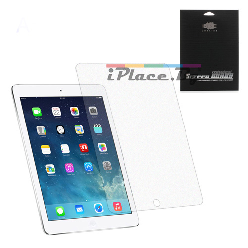 Защитно, прозрачно фолио за екран - матово за iPad Air
